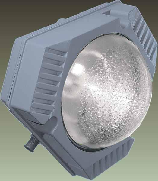 Светильник РПП-01-125 с лампой