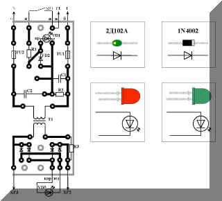 Схемы разводки кабеля по квартире
